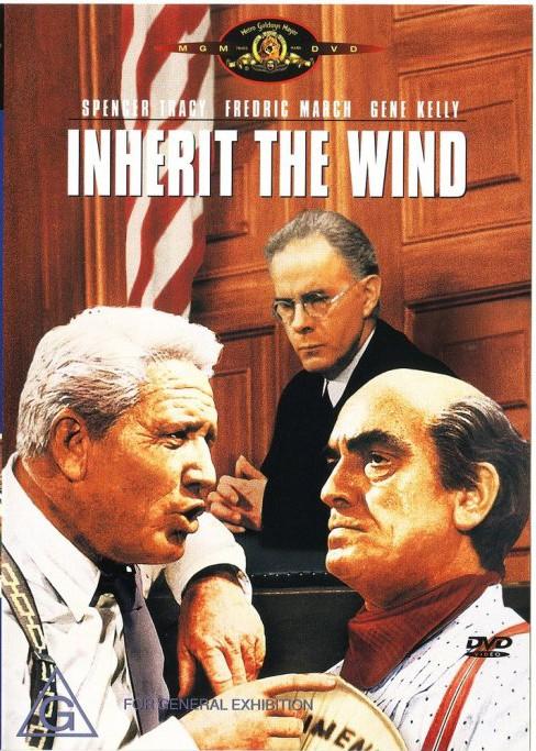 inherit the wind essay on drummond Free essay: inherit the wind - scene analysis the scene that introduces the audience to matthew harrison brady, in inherit the wind, (dir stanley kramer.