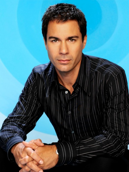 """Eric McCormack as Will Truman on """"Will & Grace."""" Courtesy photo"""