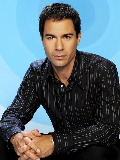 "Eric McCormack as Will Truman on ""Will & Grace."" Courtesy photo"