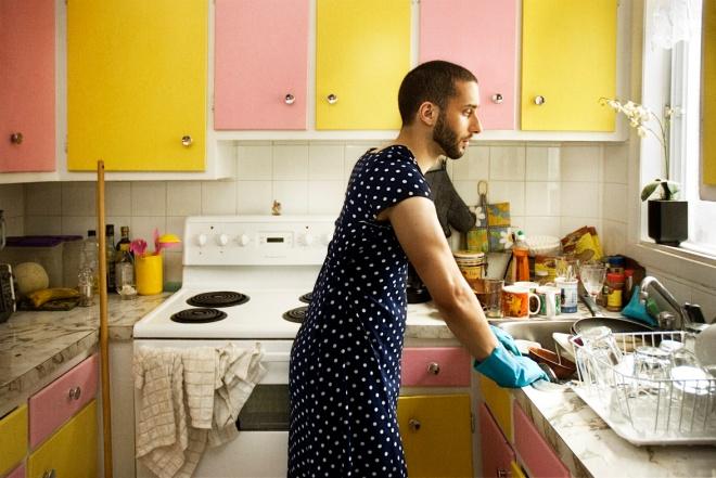 house-husband